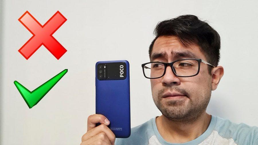 Cambiar Cristal Xiaomi A2 Lite 1