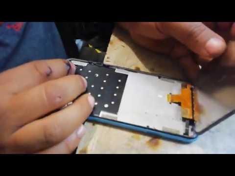 Cambiar Pin Xiaomi A2 51