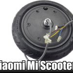 Cambiar Rueda Xiaomi M365 1