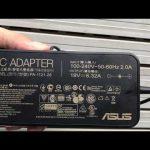 Cargador Portatil Asus 19V 3