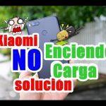 Celular Xiaomi No Enciende 5