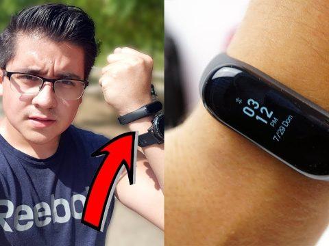Cinta Caminar Xiaomi 24
