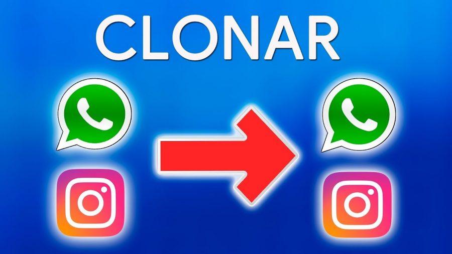 Clonar Telefono Oppo 1