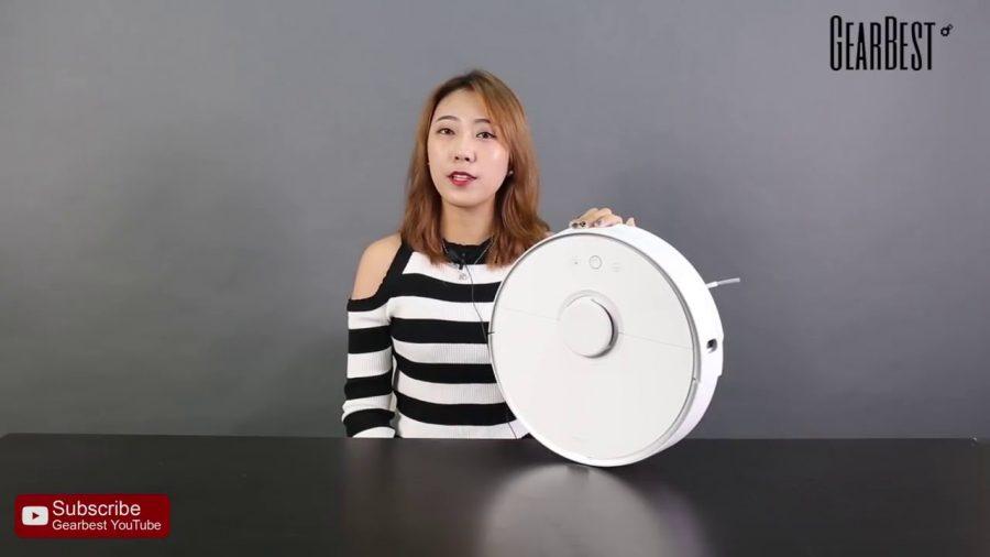 Comprar Xiaomi Vacuum 2 España 1