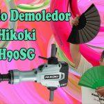 Demoledor Hitachi Precio 3