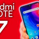 Donde Está El Micrófono Del Xiaomi Redmi Note 7 2