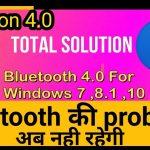 Driver Bluetooth Windows 7 64 Bits Asus 3