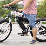 E Bike Xiaomi Himo C26 3