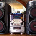 Equipo De Musica Aiwa 4