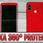 Funda Personalizada Xiaomi Mi A2 Lite 3