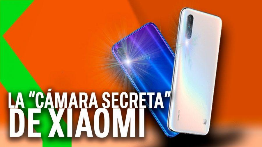 Fundas Para Xiaomi Mia3 1