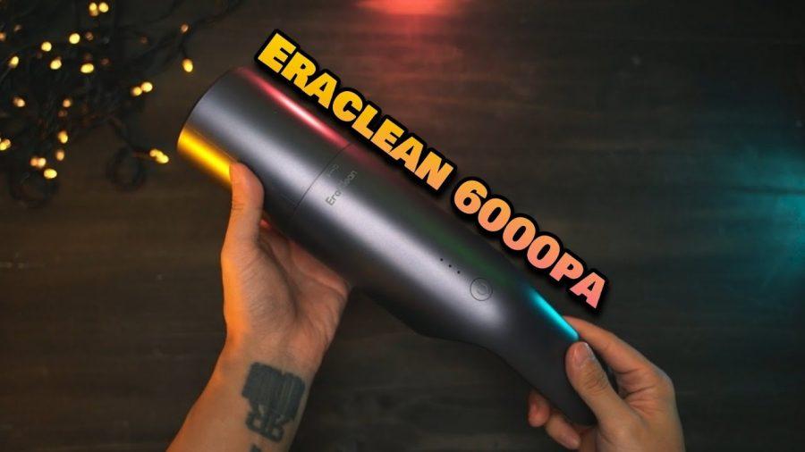 Generador Ozono Xiaomi 1