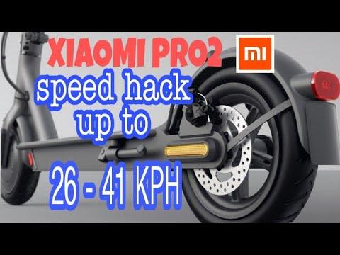 Hackear Xiaomi M365 1