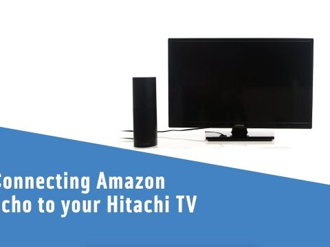 Hitachi 32He2000 Tv Led 32 37