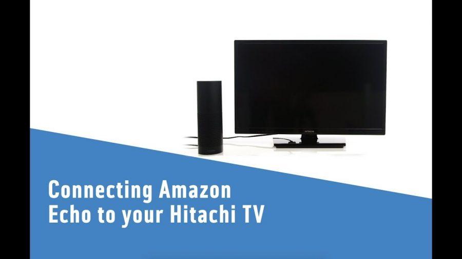 Hitachi 32He2000 Tv Led 32 1