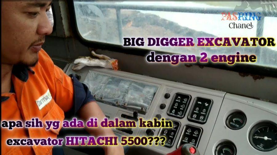 Hitachi 3600 1