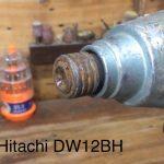 Hitachi Akku Eb 12B 2