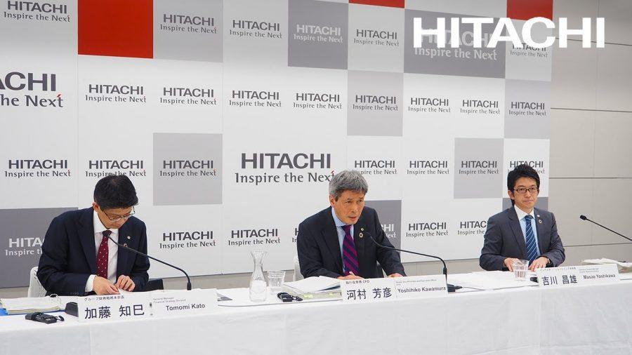 Hitachi Automotive Products 1