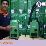 Hitachi Aw100 5