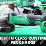 Hitachi Battery Drills 18V 3