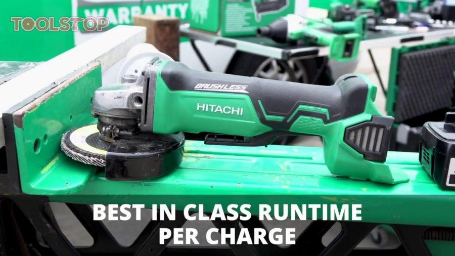Hitachi Battery Drills 18V 1