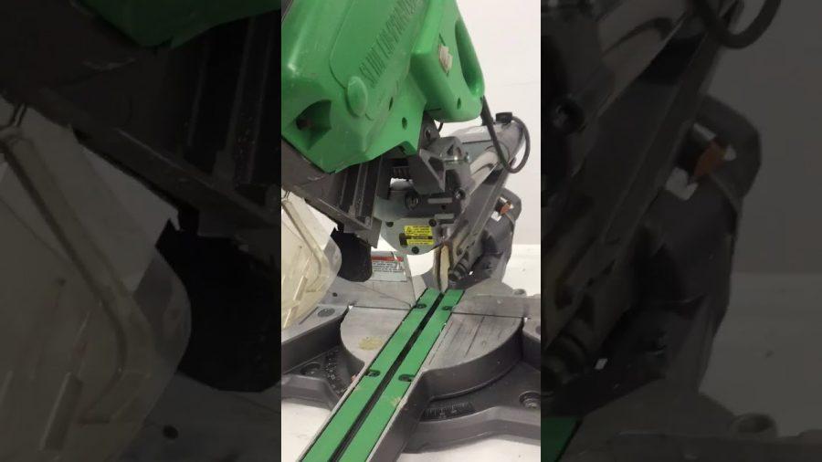 Hitachi C10Fsh Parts 1