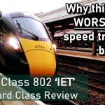 Hitachi Class 800 4
