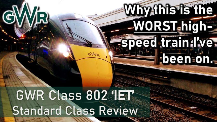 Hitachi Class 800 1