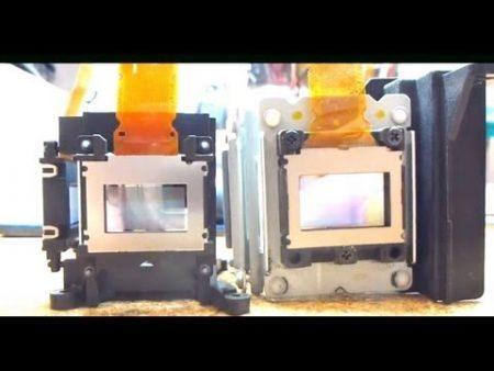 Hitachi Cp Rx94 Review 1