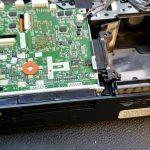 Hitachi Cp S235 Projector 3