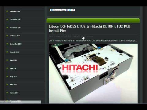 Hitachi Dl10N 59