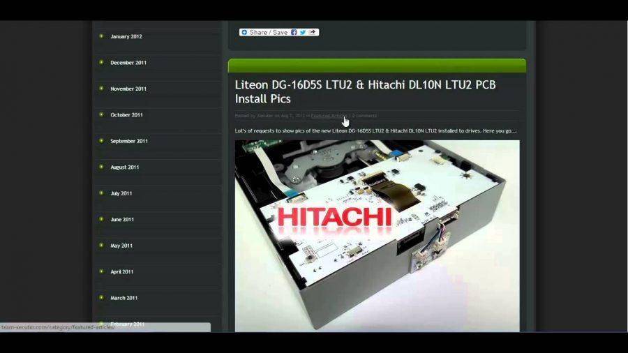 Hitachi Dl10N 1