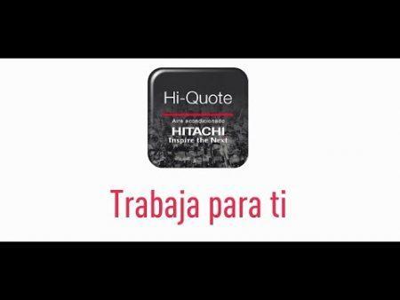 Hitachi España 44