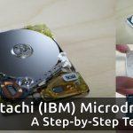 Hitachi Hard Disk Repair Tool 2
