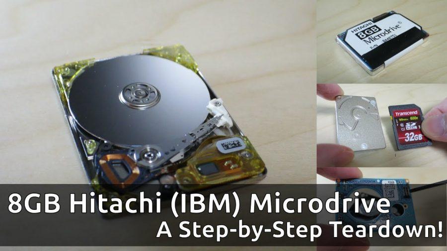 Hitachi Hard Disk Repair Tool 1