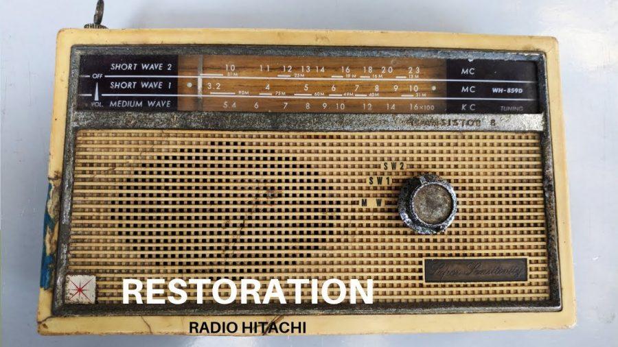 Hitachi Ma 1