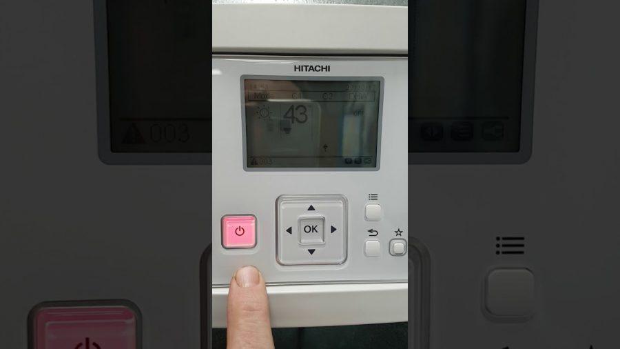 Hitachi Pc Arfpe 1