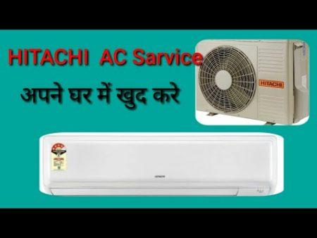 Hitachi Service 1