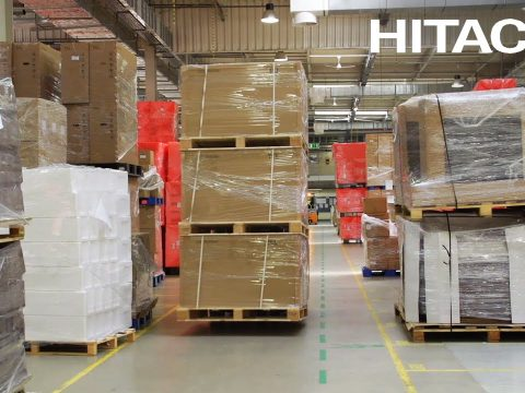 Hitachi Warszawa 8
