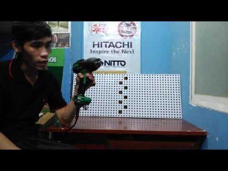 Hitachi Wh22 1