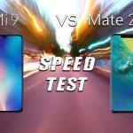 Huawei Mate 20 Pro Vs Xiaomi Mi 9 Se 3