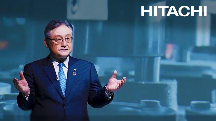 Ibm Hitachi 1