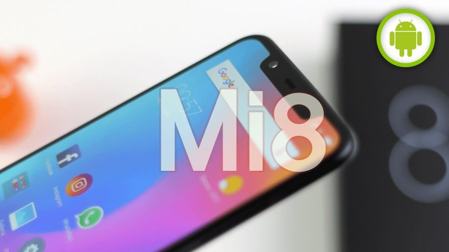 Iphone X Vs Xiaomi Mi 8 1