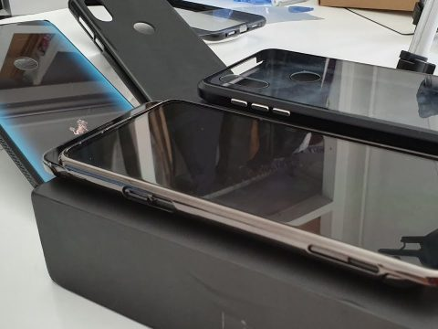 La Mejor Funda Para Xiaomi Mi 9 17