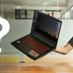 Lenovo Vs Msi Vs Asus Gaming Laptop 4
