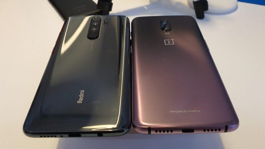 Lg G8S Vs Xiaomi Mi 9T Pro 1