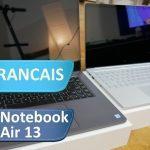 Macbook Air 13 Vs Xiaomi Air 13 2