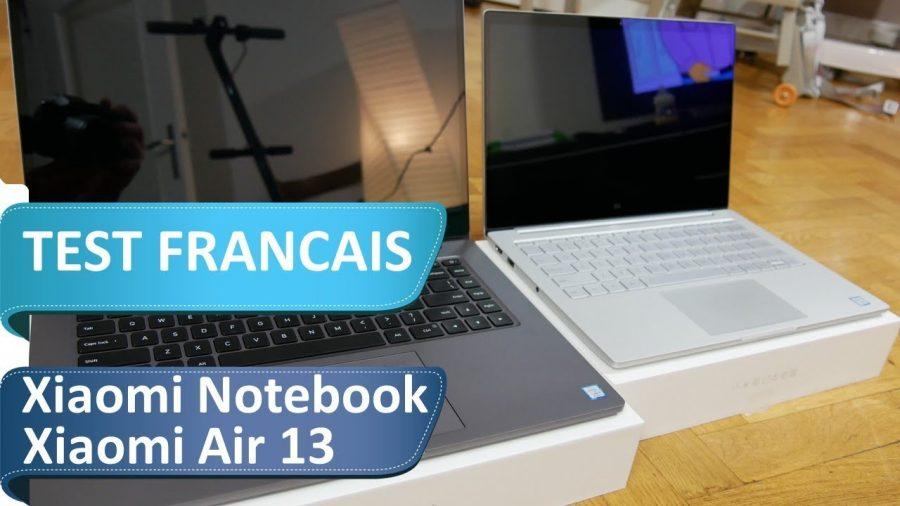 Macbook Air 13 Vs Xiaomi Air 13 1
