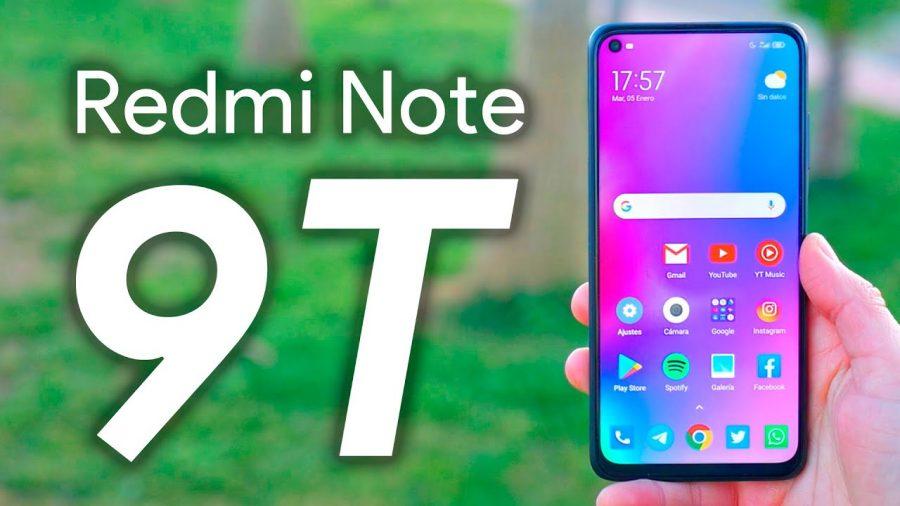 Mejor Cristal Templado Xiaomi Mi 9T 1