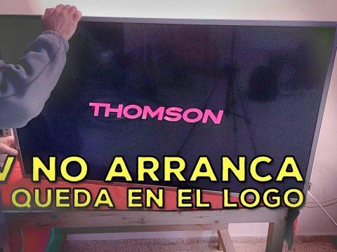 Mi Tv Td Systems No Enciende 51